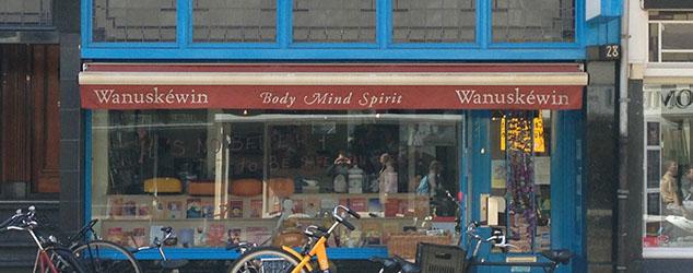 esoterische boekhandel
