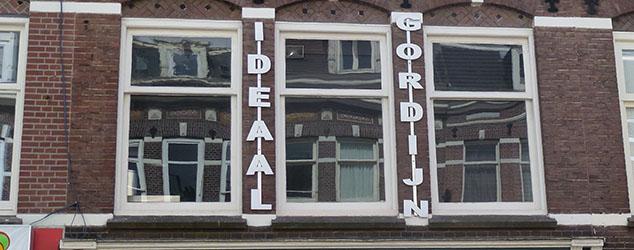 Ideaal Gordijnen Specialisten - AlbertCuyp.nl